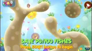 PSP Little Gems: Downstream Panic!