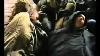 Вторая чеченская война Командировка
