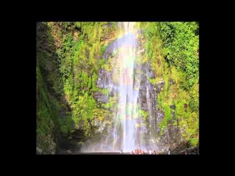 ACCRA [dot] ALT Tours: The Wondrous Wli Waterfalls