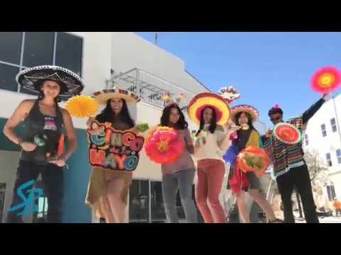 Cinco de Mayo at South Beach Resort