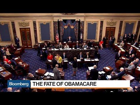 Trump Said to Back Graham-Cassidy Health Care Bill