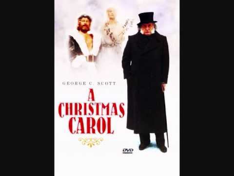 A Christmas Carol - Theme (And God Bless Us, Every One)