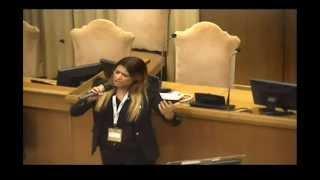 Coki Ramirez canto en el Vaticano