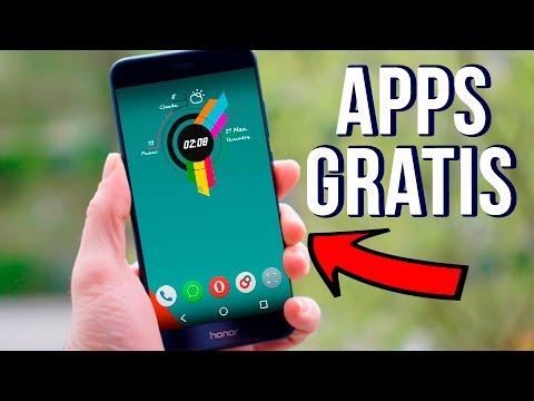 5 Nuevas Apps de PAGA que Están GRATIS en la Google Play Store