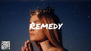 "Kehlani X Chance The Rapper Type Beat ""Remedy"" - Prod. @thomascrager"