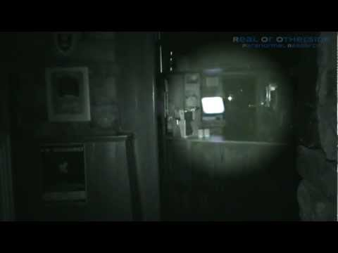 Ship Inn Evidence Clip (Real Or Otherside Paranormal Research)
