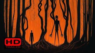 Тайна Слэндермэна 3. Трейлер 2 / Mystery of slender man 3. Trailer 2 (2016)