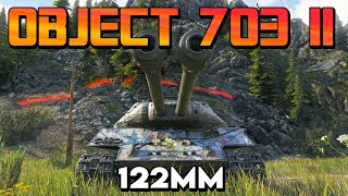 Object 703 II (122): Double Shot