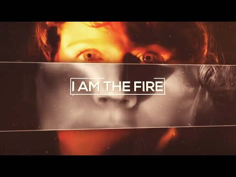 TEMPERANCE - I Am The Fire (Official Lyric Video) | Napalm Records