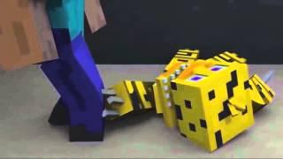 Minecraft Приколы   #20   5 ночей с Фредди 1