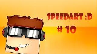 # 10 SpeedArt. MrZelik =)