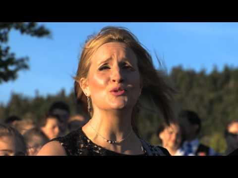 Ennis Sisters - Good Ol' Newfie Girl (Music Track) on Frogtoon Music