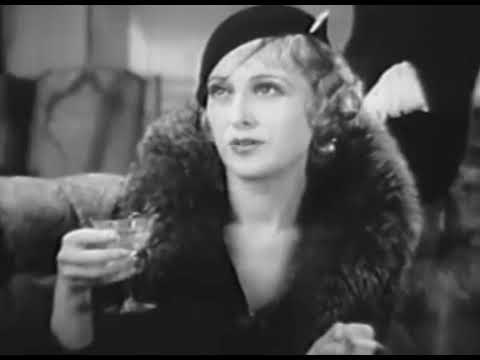 RKO Films - The Curtain Falls 1934