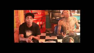 Wiz Khalifa - Get Her High & Ya Boy (NEW WIZ KHALIFA 2011 HD)