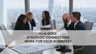 EndVision - What we do...Strategic Connections