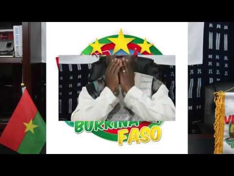 Download President du Faso Rock Kabore depose sa demission et dissous l'Assemble Nationale