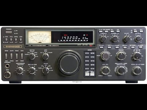 "Kenwood TS-530S//SP Service Manual ON 32 LB PAPER w//11/"" X 17/"" Foldout Schematic"