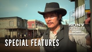The Magnificent Seven: Special Features Clip -