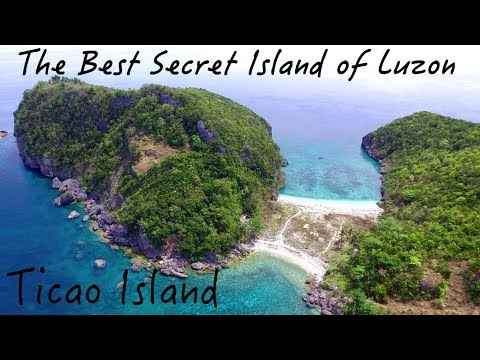 Ticao Island - The Hidden Paradise of Masbate and Bicol - in 2.7k