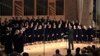 The Concordia Choir - In Pace - René Clausen