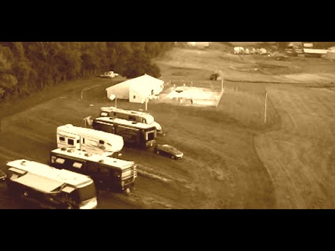 GREENVILLE FARM  Family Campground Syma X5C-1 Explorers RC Quadcopter Drone Camera Survey