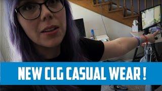 Video CLG New Casual Wear !!! So softtttt download MP3, 3GP, MP4, WEBM, AVI, FLV Agustus 2018