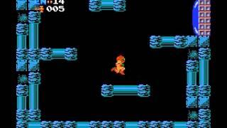 Metroid - Metroid (NES / Nintendo) - User video