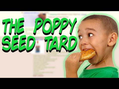 Greentext Stories- Poppy Seed Tard
