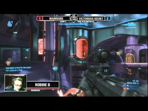 MLG Columbus 2011 ♦ Warriors vs Victorious Secret ♦  Part 2