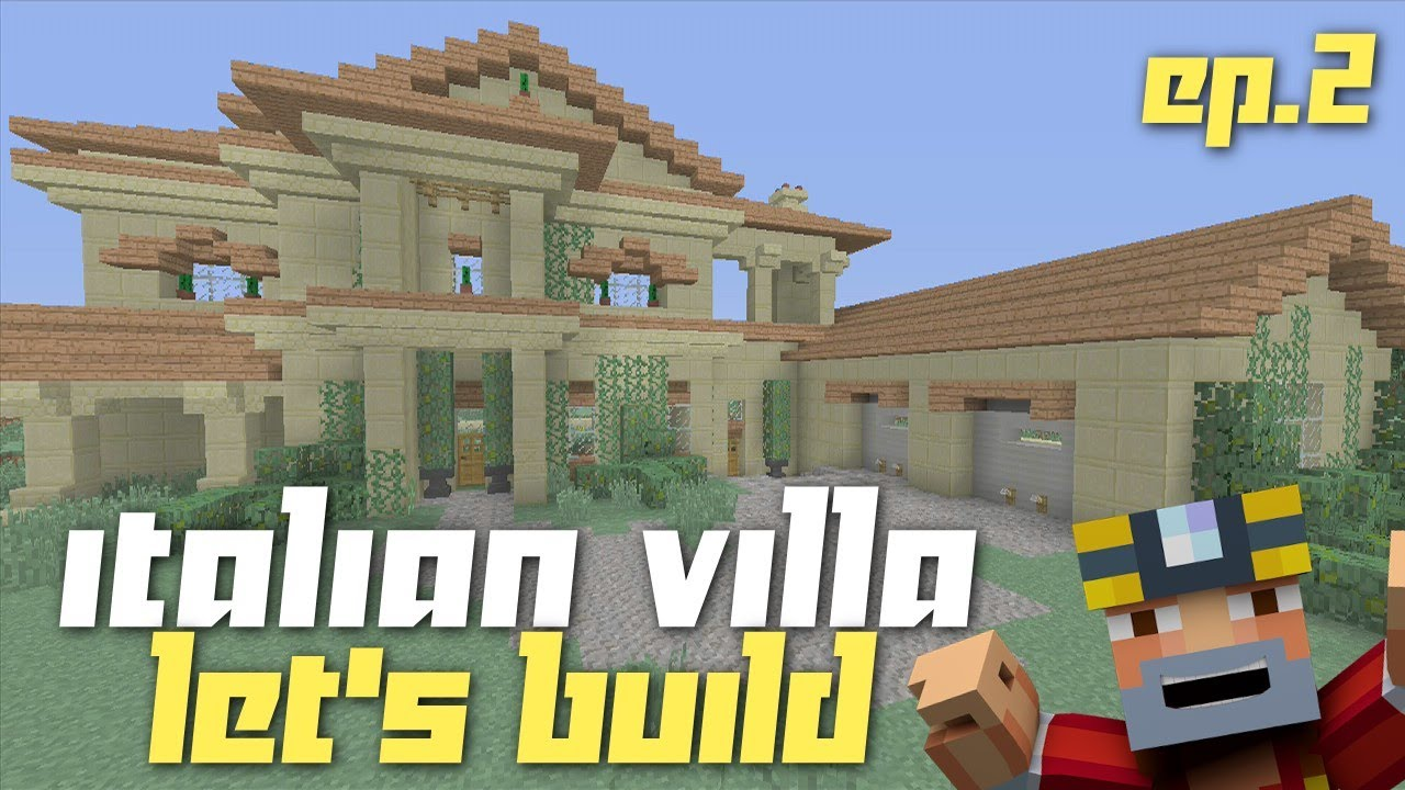 Minecraft Traditional Builds
