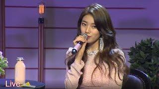 Video [Live] Suzy (수지) - I Love You Boy (While You Were Sleeping OST Part 4) 당신이 잠든 사이에 download MP3, 3GP, MP4, WEBM, AVI, FLV Juni 2018