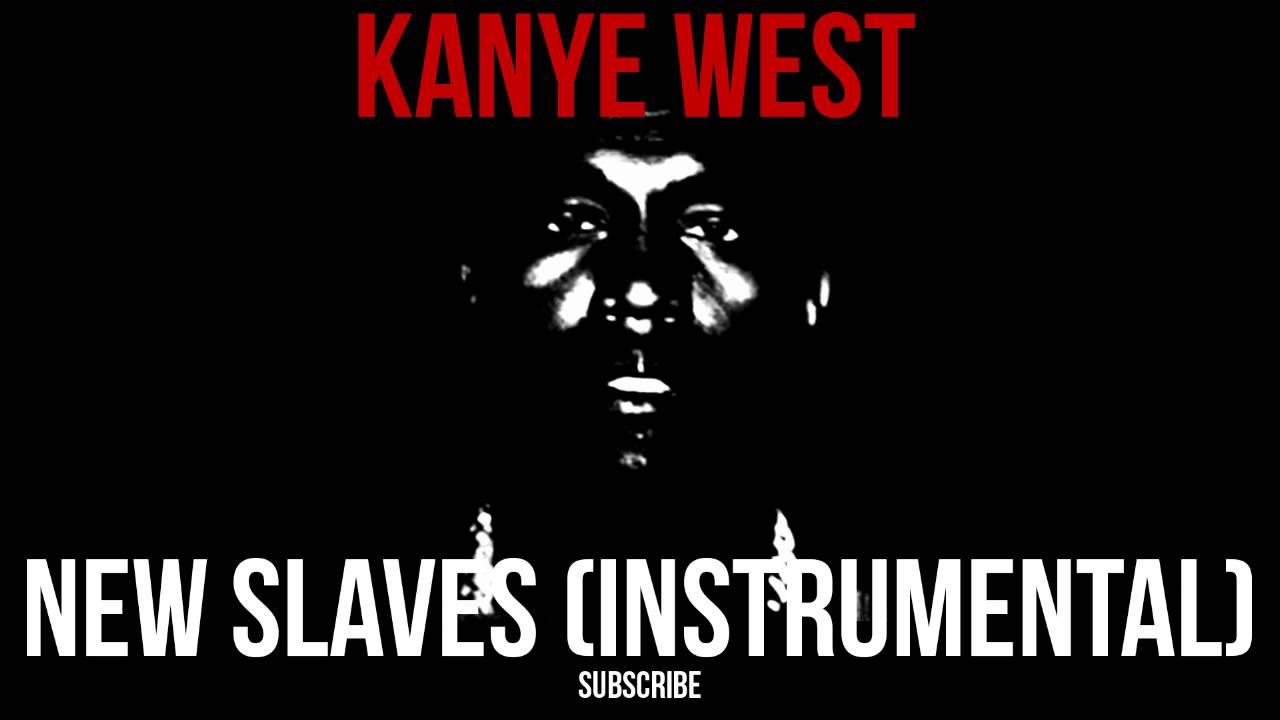 Kanye West - New Slave...