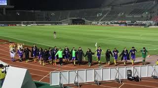 2018.4.11 サンフレッチェ広島vs横浜F・マリノス 試合結果(ティーラシン...