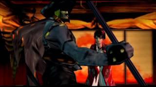 Ninja Assault (PlayStation 2) Story/Arcade Full Playthrough