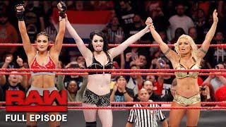 WWE Raw after Survivor Series Full Episode - 20 November 2017