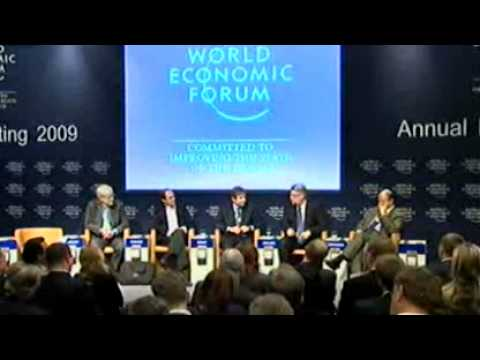 Davos Annual Meeting 2009 - Update 2009: Europe