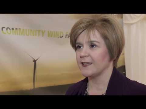 Neilston Community Wind Farm