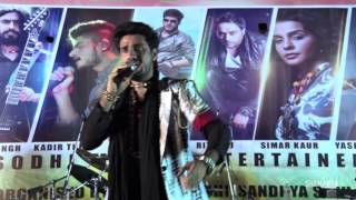 Latest Punjabi Songs 2015 | Yasir I Live Performance I Official Video [hd] | Dilli Haat