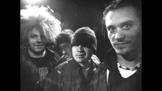 Fantômas - Björk - Where Is The Line (Fantômas Mix)