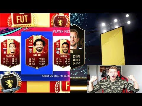 Fifa 19: Für diese REWARDS spielt man 30 Spiele Fut Champions! - Pack Opening Ultimate Team