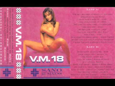Rosario Madonia + i Balordi-VM 18(produzione Dj Zeta)