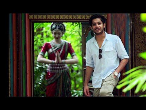 Magic Comes Alive With Neel Madhav In Odisha's Raghurajpur