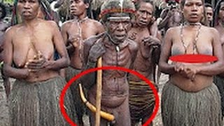 Repeat youtube video Pygmies tribe Tribal world's shortest man Tribes Life
