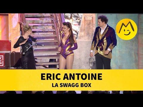 Eric Antoine - La Swagg Box