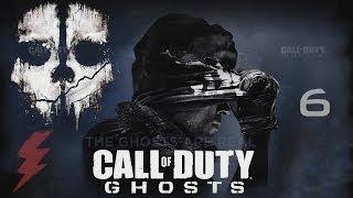 Call of Duty Ghosts Прохождение На Русском #6 — Легенды живут вечно(Выгодно купить игры можно здесь: http://steambuy.com/IgrovoyVlastelin Прохождение Call of Duty Ghosts на русском на максимальных..., 2013-11-05T18:52:16.000Z)