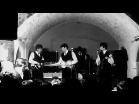 The Beatles HD - Some Other Guy (Live At The Cavern Club) (Remastered)