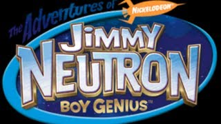 We talk about Jimmy Neutron: The Search for Carl