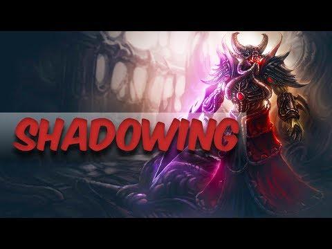 Arcsecond - Shadowing