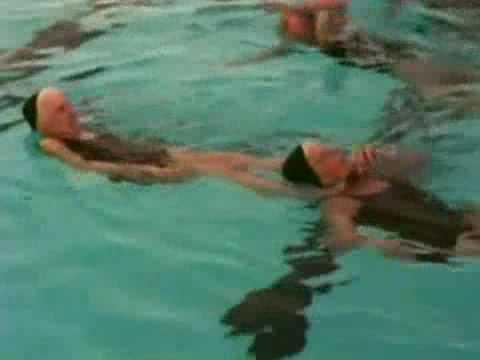 [Adult swim] Bump Classics-Pool 08