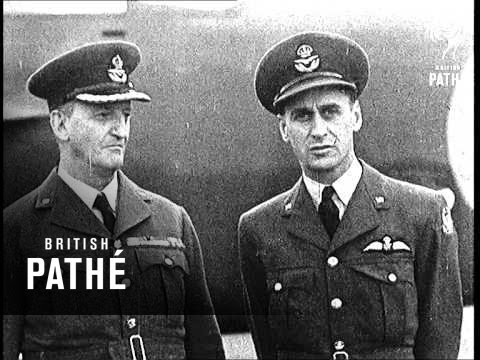 American Squadron With The RAF (1940)